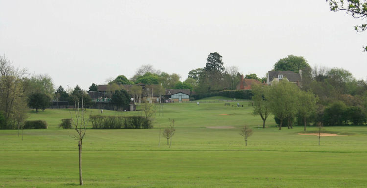 Broome Manor Golf Club