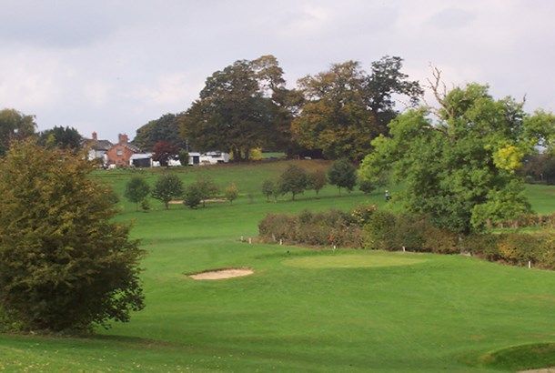 Brow Golf Club (The)