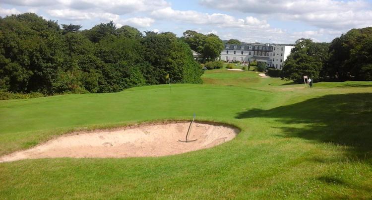 Budock Vean Golf Club
