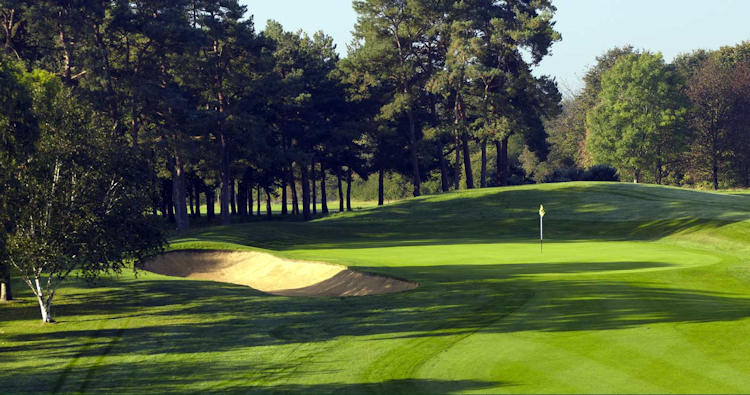 Burnham Beeches Golf Club