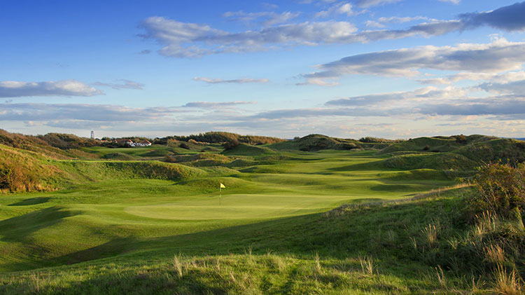 Burnham & Berrow Golf Club
