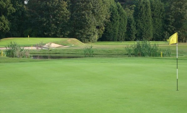 Bushey Hall Golf Club