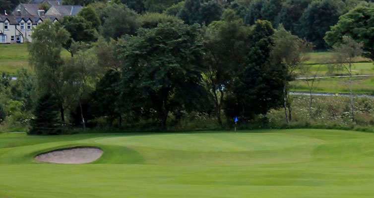 Buxton & High Peak Golf Club