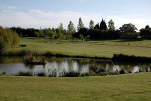 Caddington Golf Club