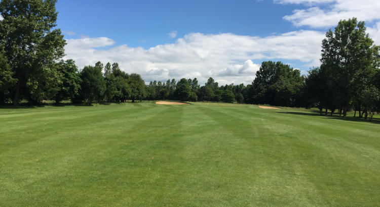 Cambridge Moat House Golf Club