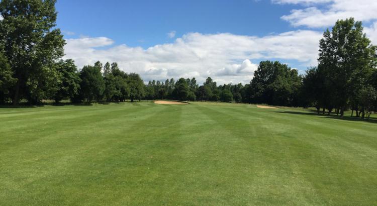 Cambridgeshire Golf Club (The)