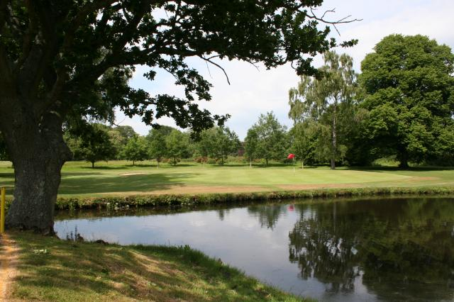 Canford School Golf Club