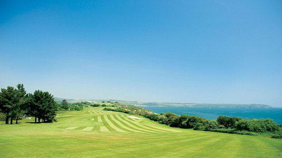 Carlyon Bay Golf Club