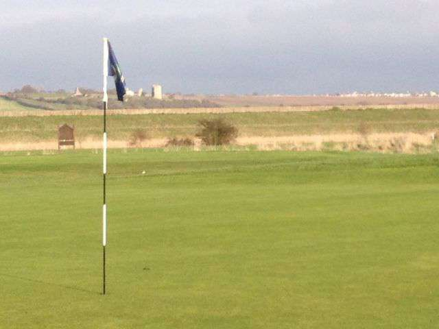 Castle Point Golf Club