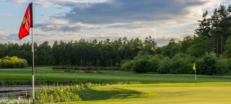 Caversham Heath Golf Club