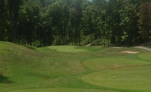 Chadwell Springs Golf Club