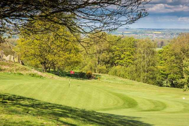 Charnwood Forest Golf Club
