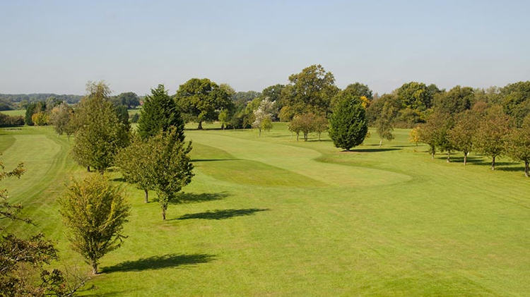 Chartridge Park Golf Club