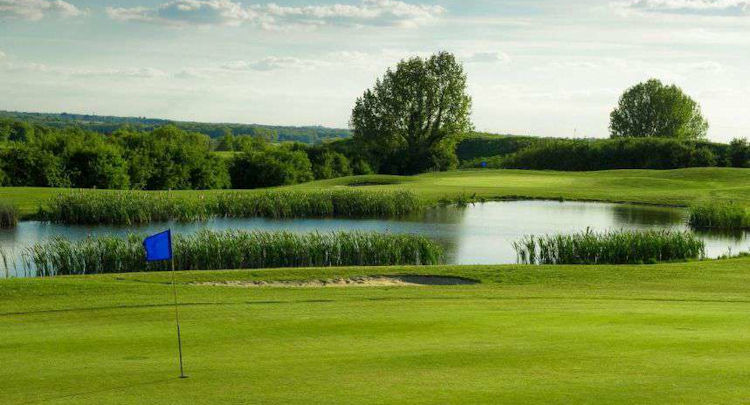 Chelsfield Lakes Golf Club