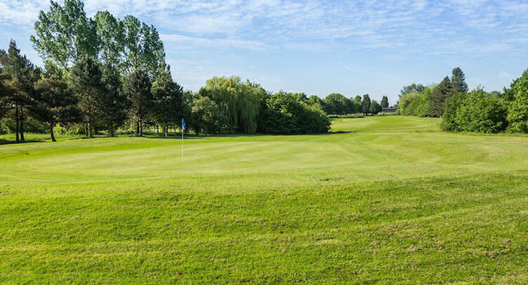 Cheshunt Park Golf Centre