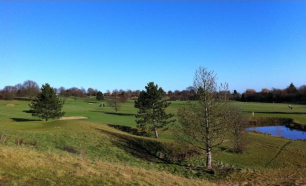 Chessington Golf Club