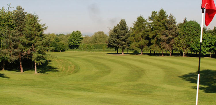 Chester (Curzon Park) Golf Club