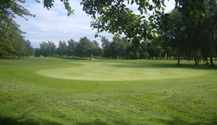 Chesterton Valley Golf Club
