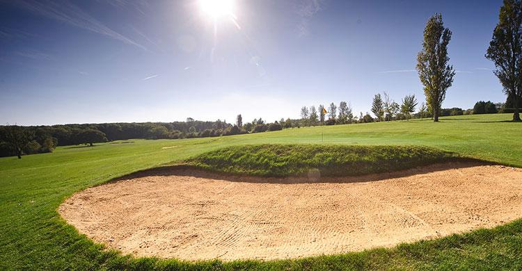 Chestfield Golf Club