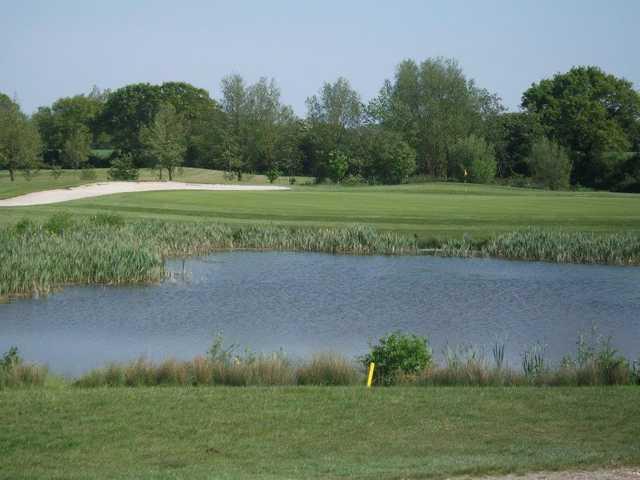 Chichester Golf Club