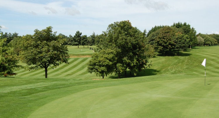 The Cotswolds Golf Club