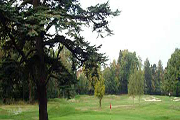 Chislehurst Golf Club