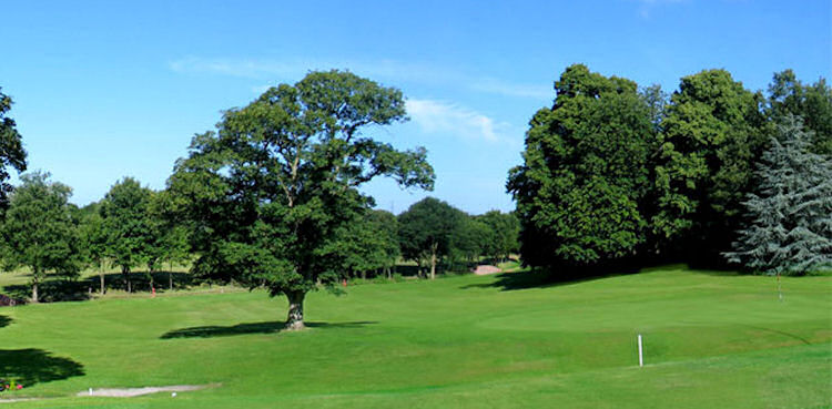 Chorlton cum Hardy Golf Club