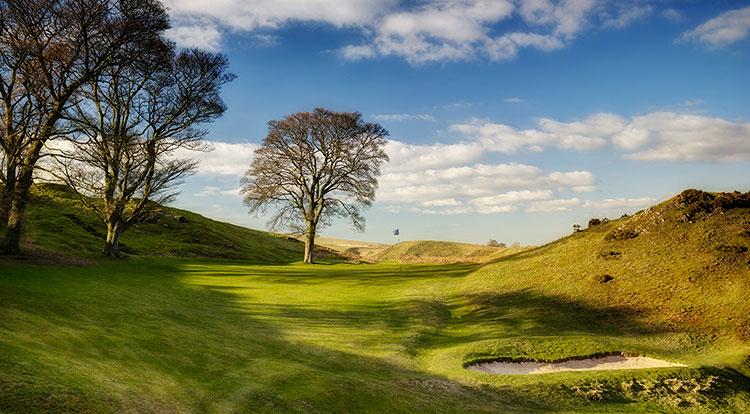 Church Stretton Golf Club