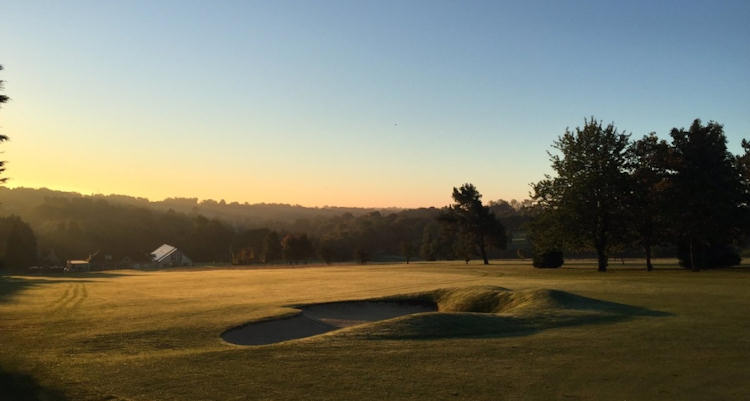 Cirencester Golf Club