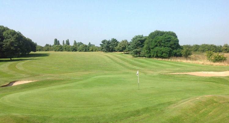 City of Coventry (Brandon Wood) Golf Club