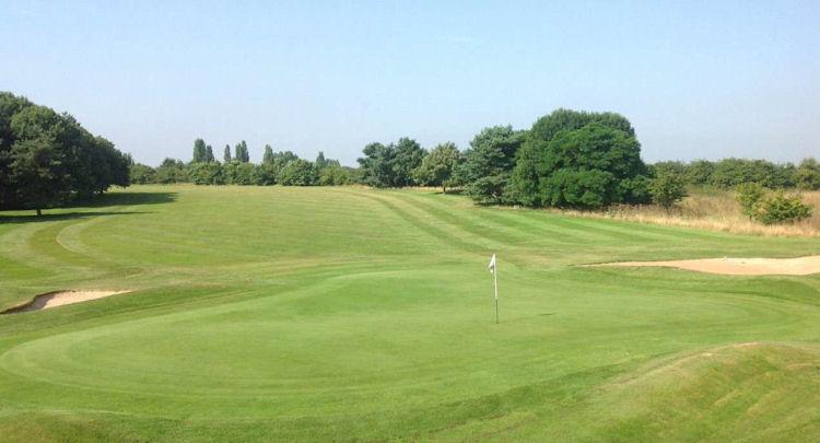 City of Coventry (Brandon Wood) Golf Club