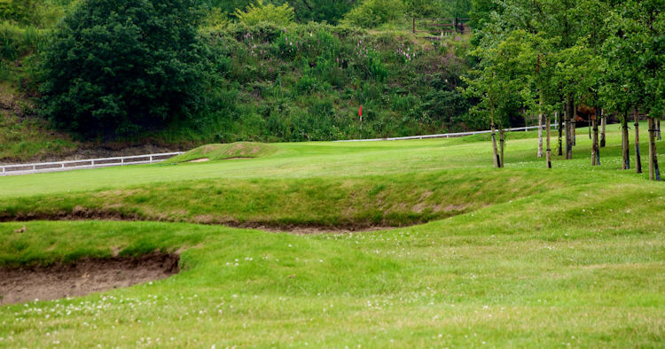 Cleckheaton & District Golf Club
