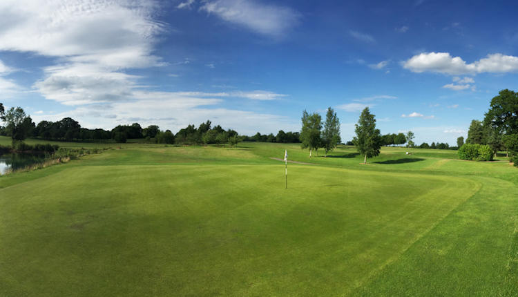 Cleobury Mortimer Golf Club