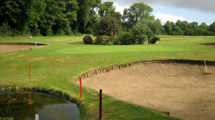 Clowance Golf Club