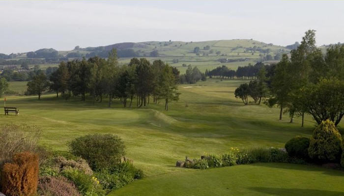 Colne Golf Club