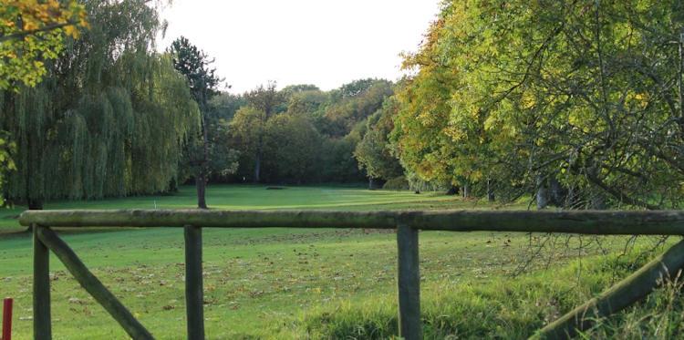 Sharnbrook Golf Club