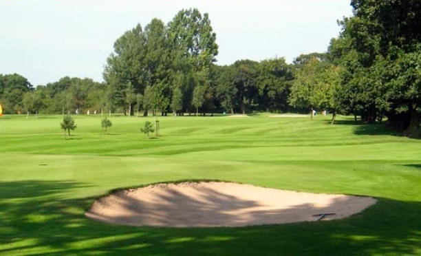Congleton Golf Club