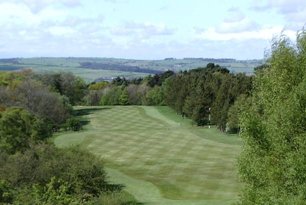 Consett & District Golf Club