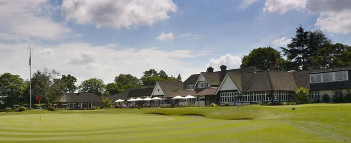 Coombe Hill Golf Club