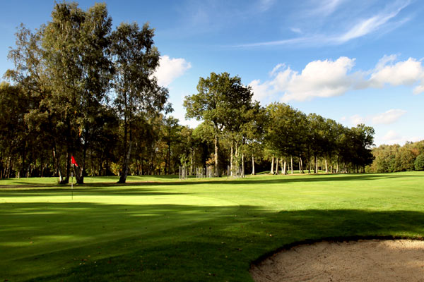 Copthorne Golf Club