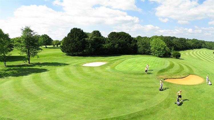 Corhampton Golf Club