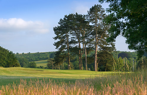 Cotswold Hills Golf Club
