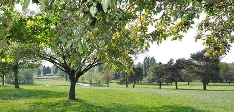 Coventry Hearsall Golf Club
