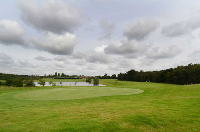 Blythe Bridge Golf Club