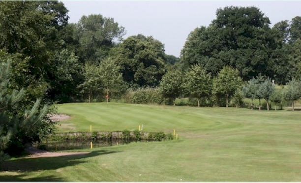 Crewe Golf Club