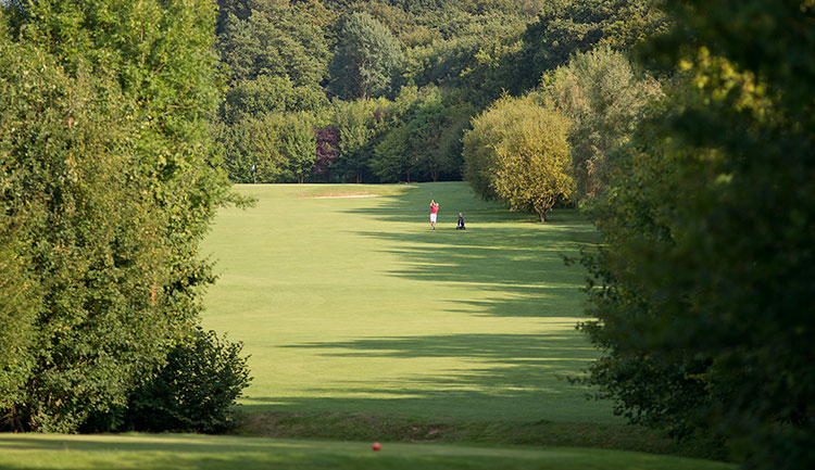 Crondon Park Golf & Country Club