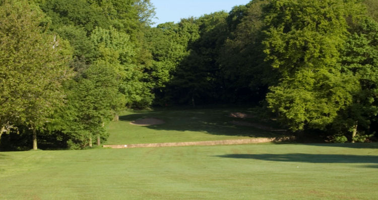Crookhill Park Golf Club