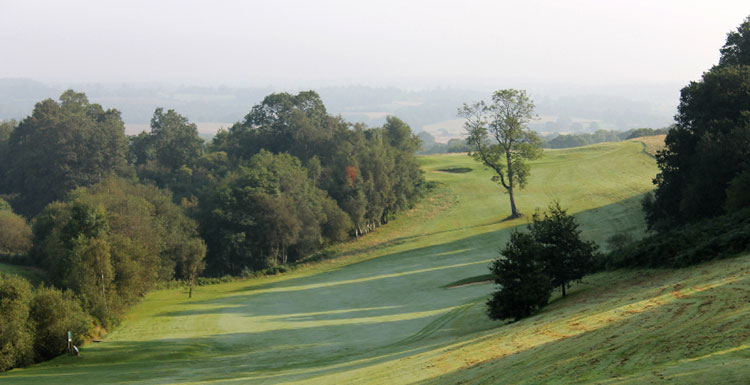 Cuckfield Golf Centre
