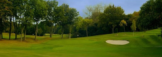 Cuddington Golf Club