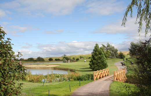 Cumberwell Park Golf Club